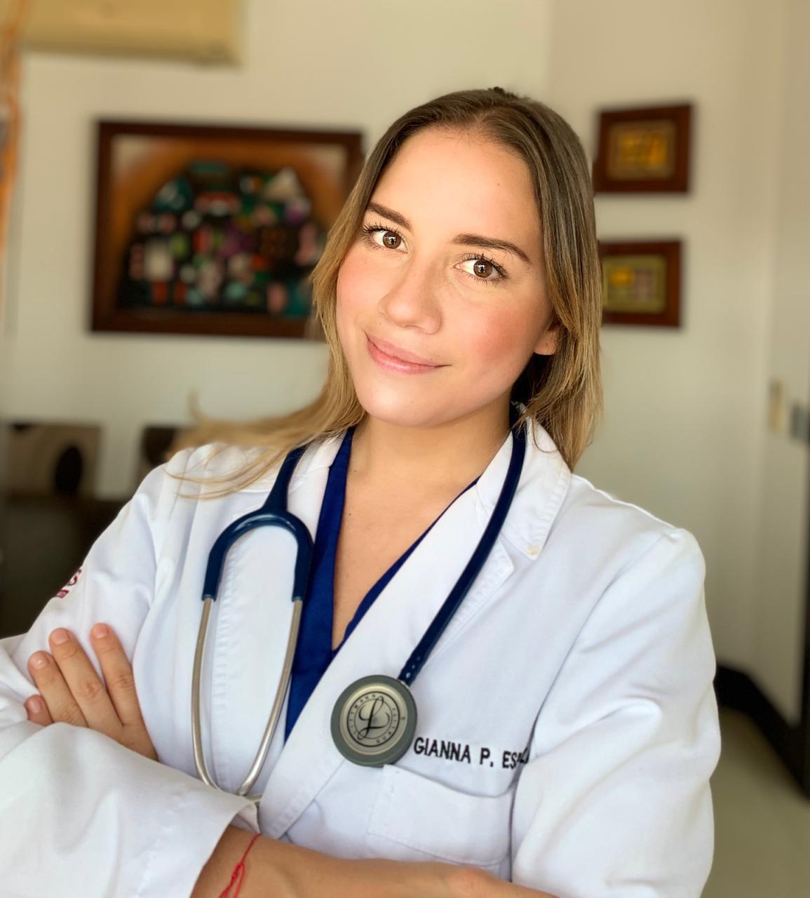 Dra.  Gianna Espinoza
